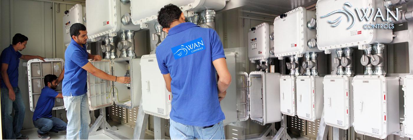 A One Electricals Llc Dubai